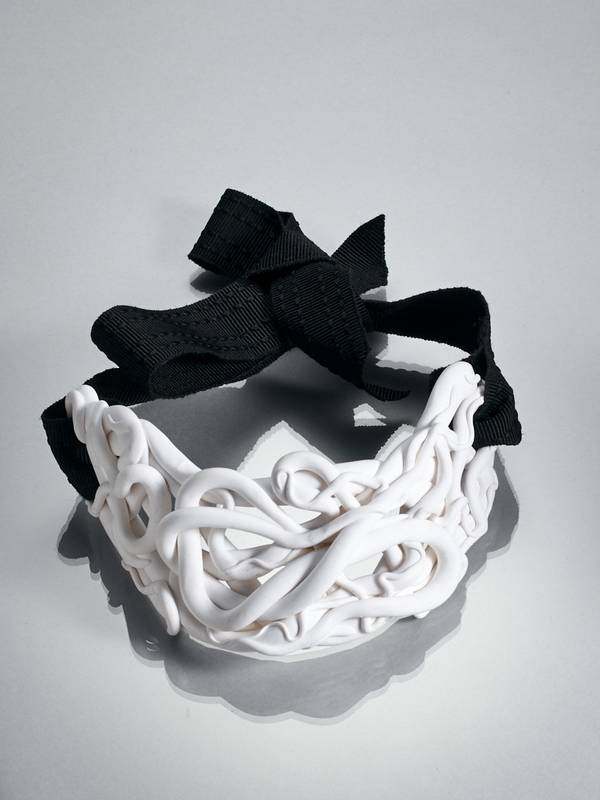 VENICE CHOKER NECKLACE FROM 'FIFTY SHADES OF WHITE' SERIES